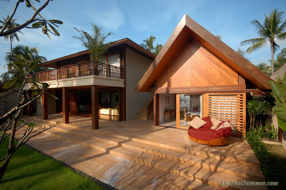 Luxury 6 bedroom beachfont villa