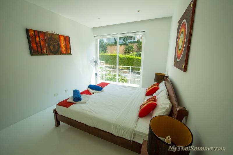 Stunning 3 bedroom apartment with amazing sunset views