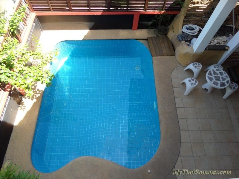 Ideally located 3 bedroom villa with private swimming pool